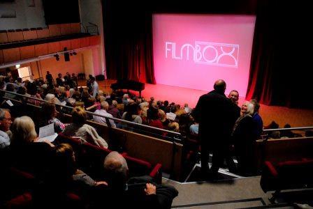 1 Filmbox Bromley Hall