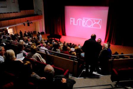 1 Filmbox Bromley Hall