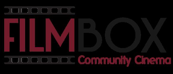 New Filmbox logo transparent