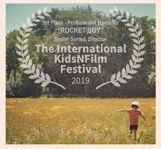 rocket boy 2
